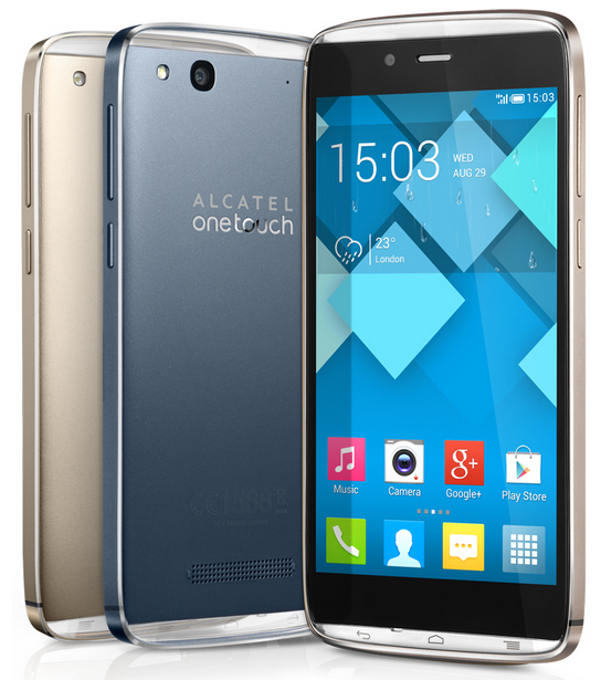 What happened to Alcatel?