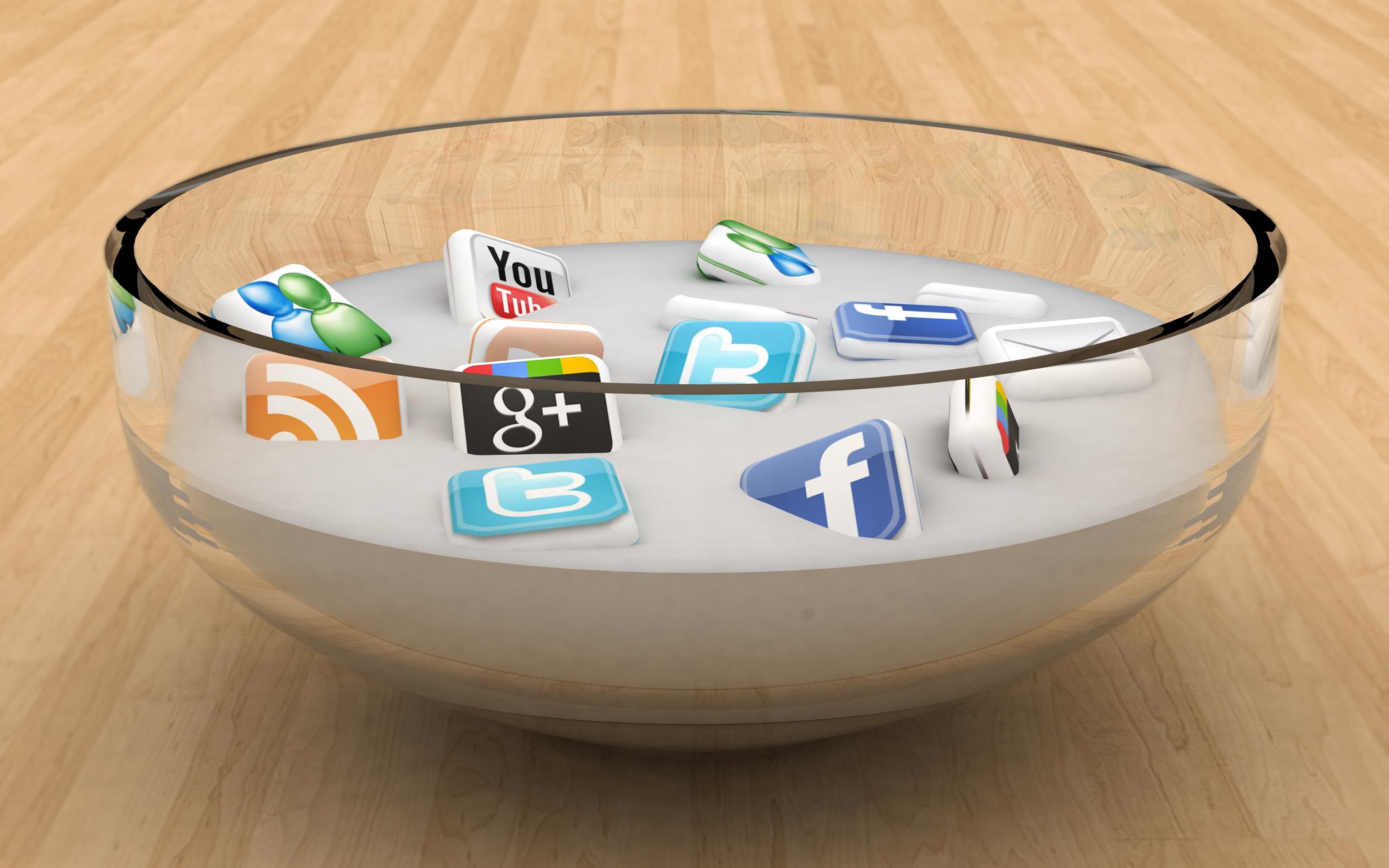Social CRM Tools