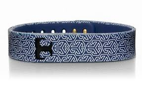 gorgeous tory burch designed bands for your fitbit tech girl. Black Bedroom Furniture Sets. Home Design Ideas