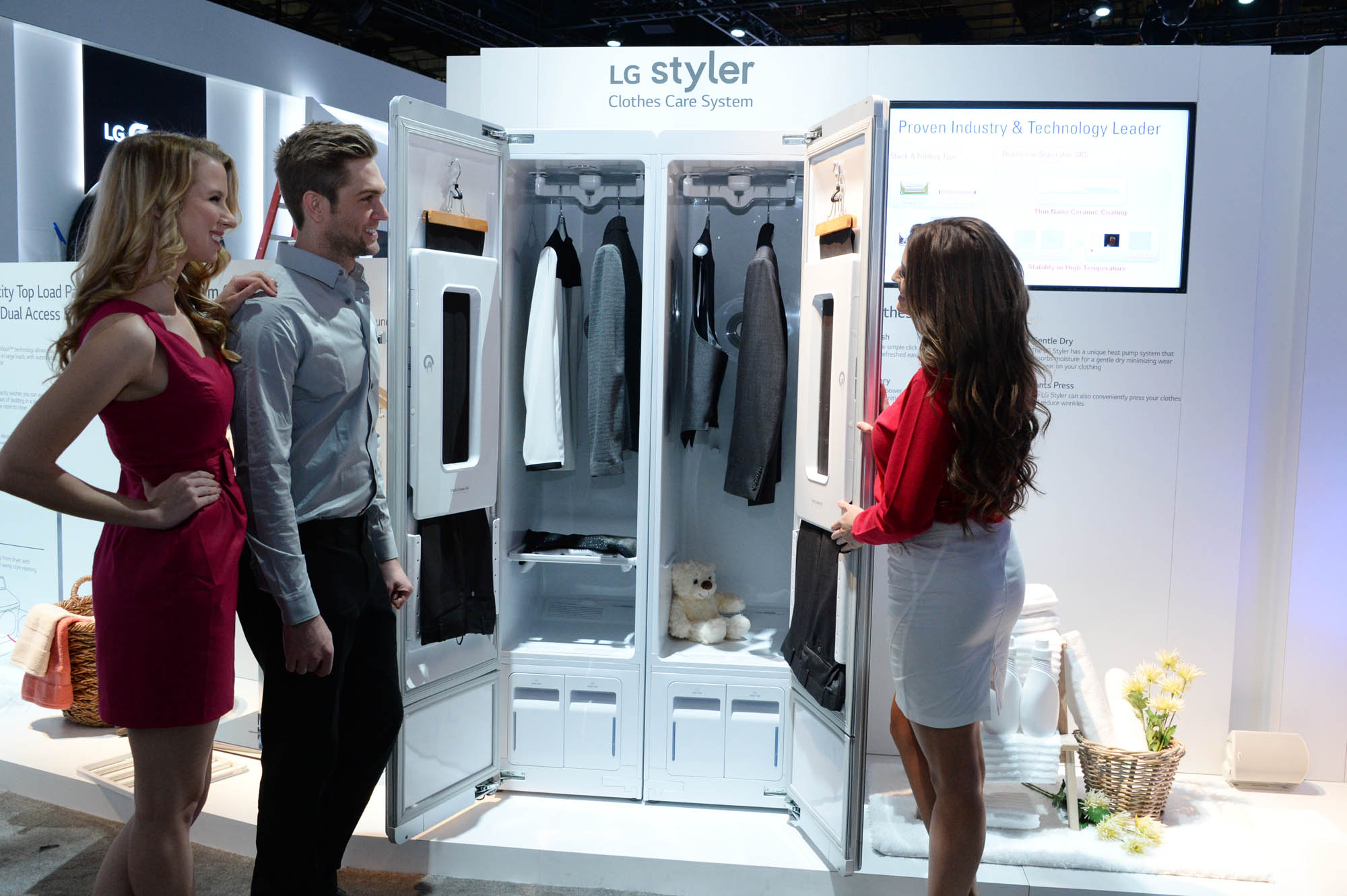 Get A Closet Like The One From Clueless Tech Girl
