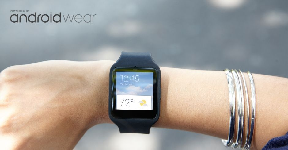Are there no smart watches for women?