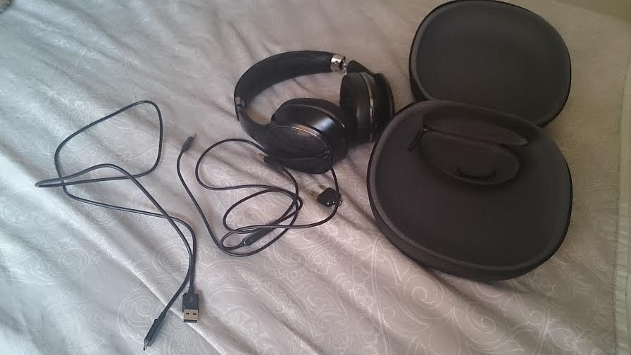 c4f0ec309d1 Do the Samsung Level Over headphones hit a level up in our review ...