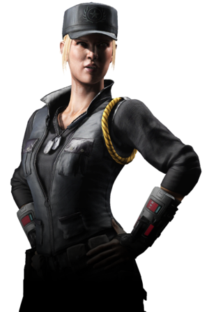 Are the Mortal Kombat X female characters realistic ...