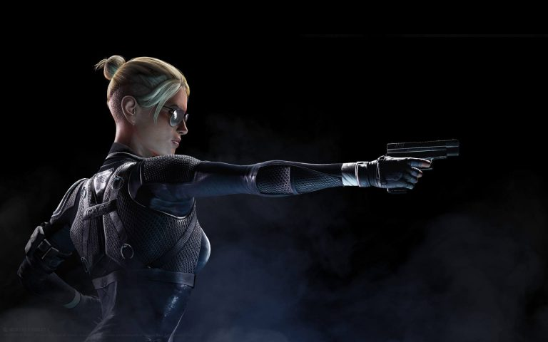 Are The Mortal Kombat X Female Characters Realistic Tech Girl