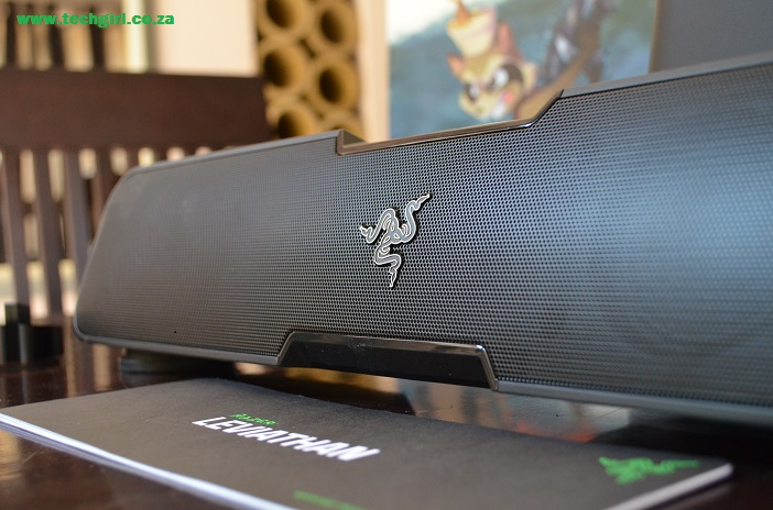 Razer Leviathan Sound Bar