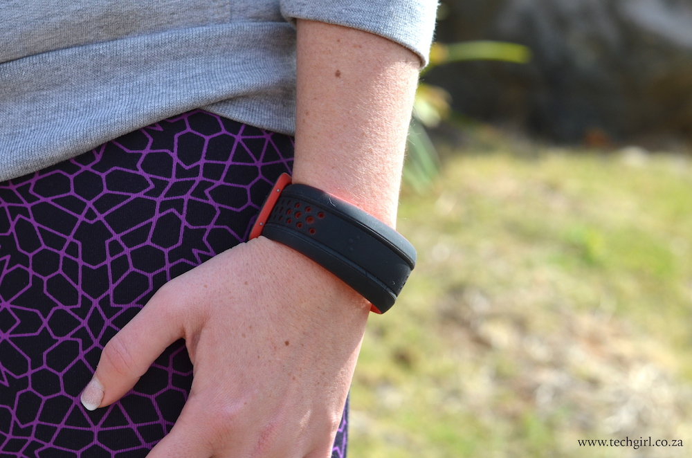 Wearable tech for serious athletes - the Mio Fuse Review