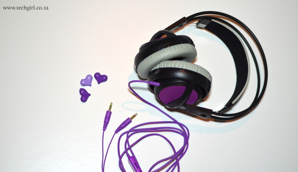 steelseries siberia 200 headset