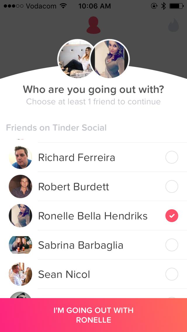 escort girl tinder social