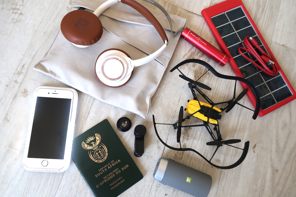 gadgets to take on holiday