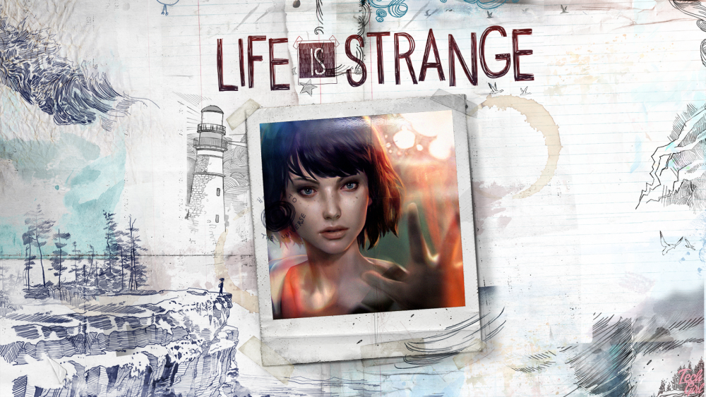 life is strange game play