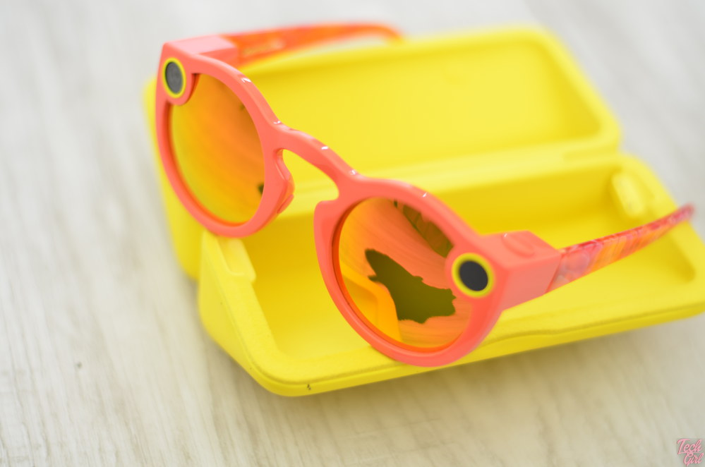 5 things you did not know about Snapchat Spectacles