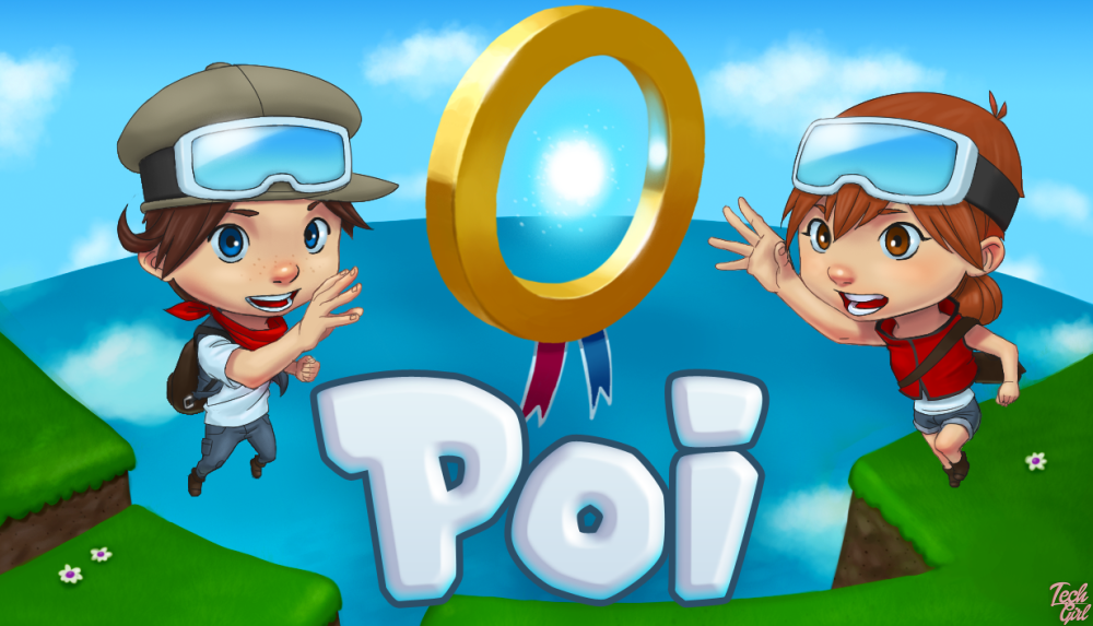 Poi Review
