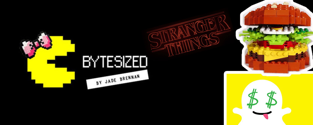 snapchat,stranger-things-bytesized