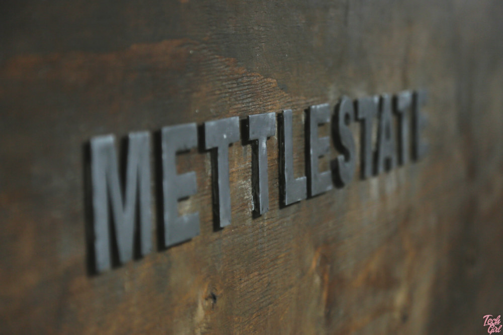 What is mettlestate