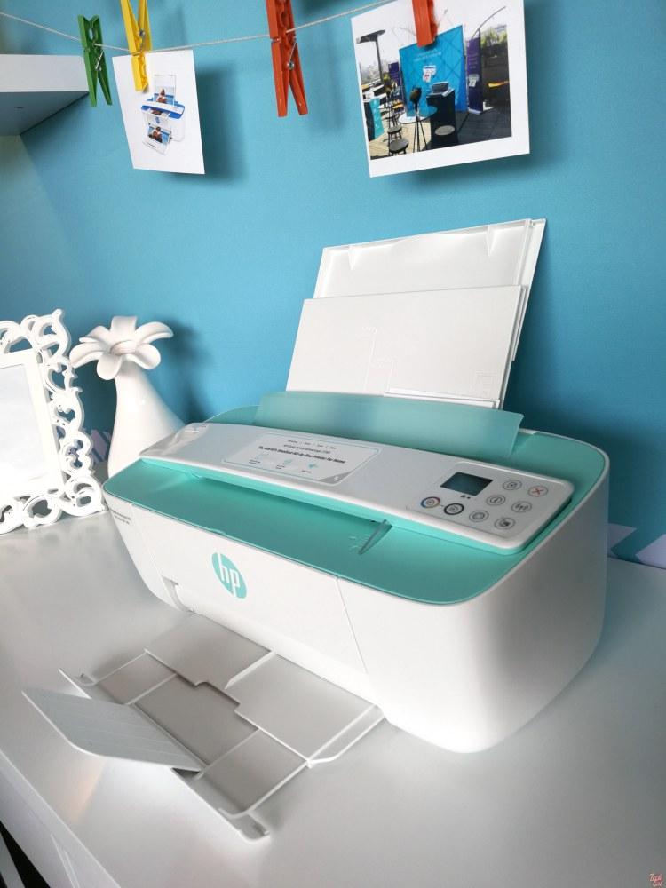 האופנה האופנתית 3 Reasons I need a printer at home - Tech Girl EJ-07