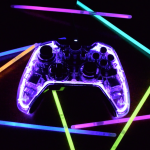 PDP Afterglow Prismatic Controller