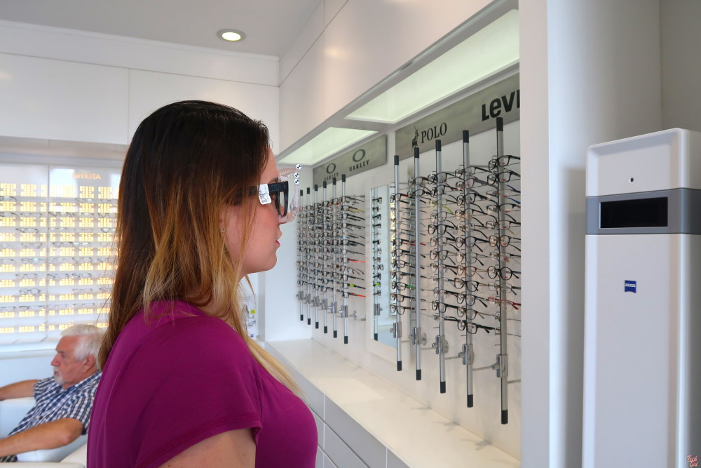 New tech to improve your eyesight