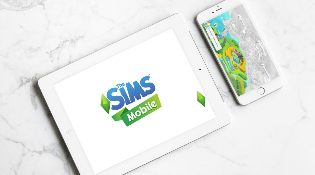 Sims Mobile Review