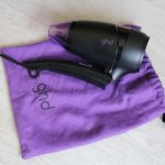 ghd Wanderlust travel hairdryer