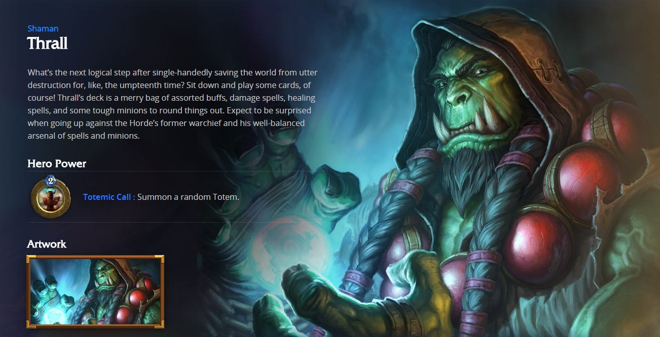hearthstone_thrall