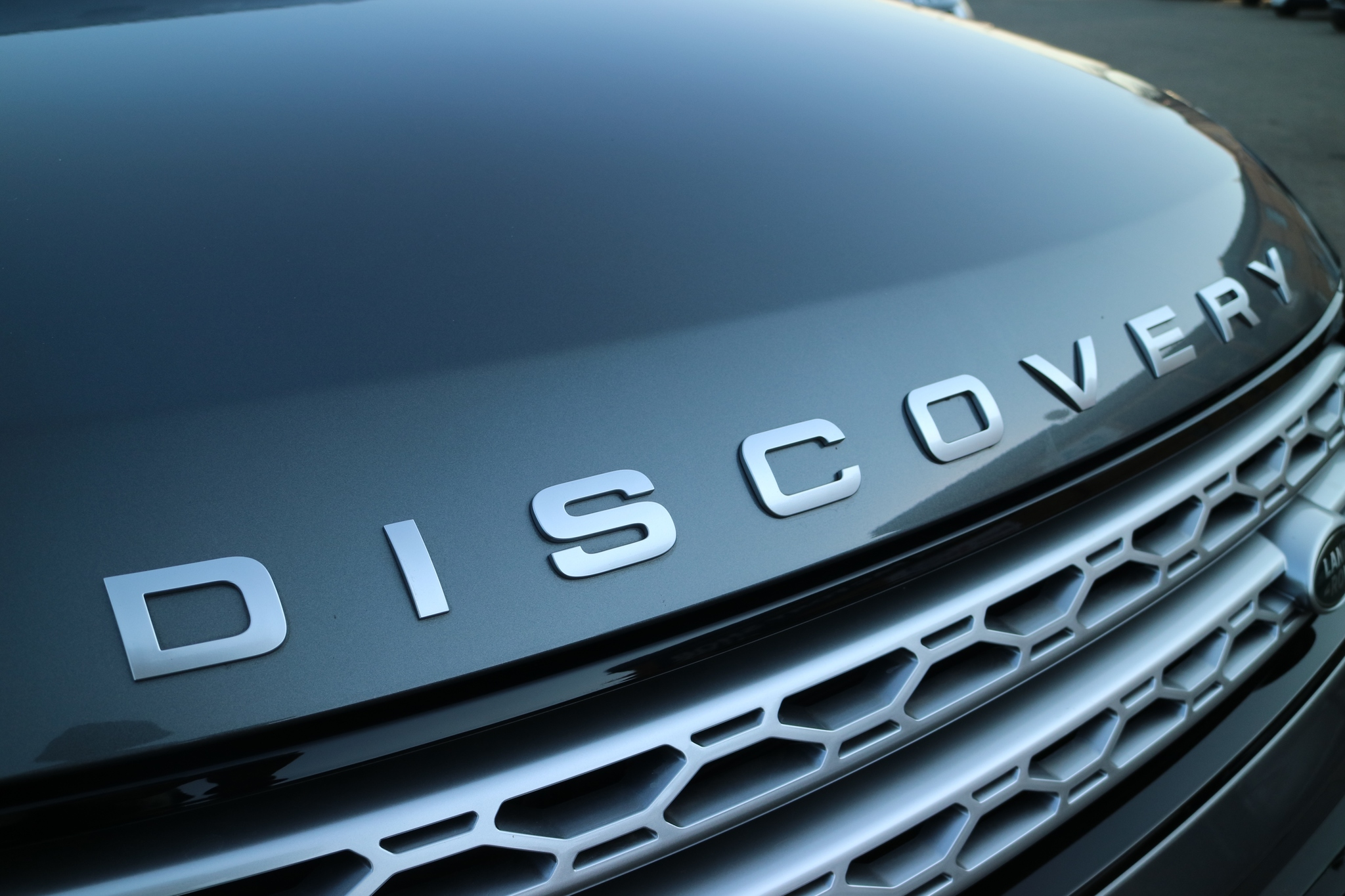 all new discovery