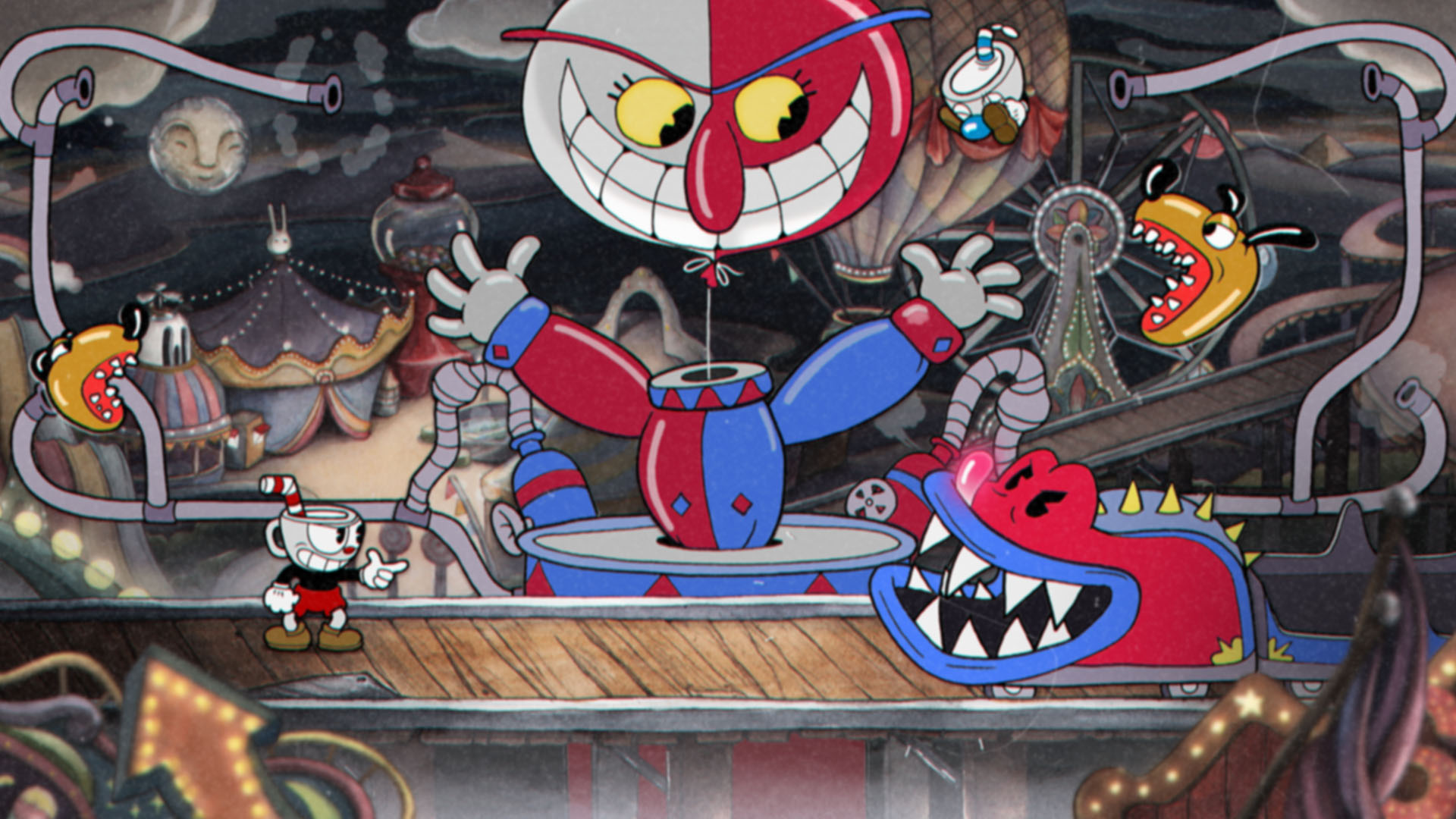 Cuphead game to watch for