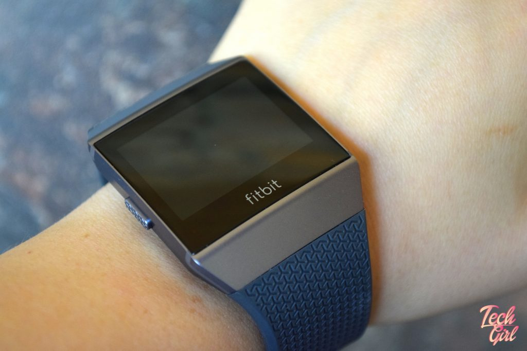 Fitbit Ionic Review