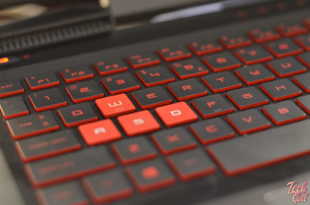 HP Omen Notebook review