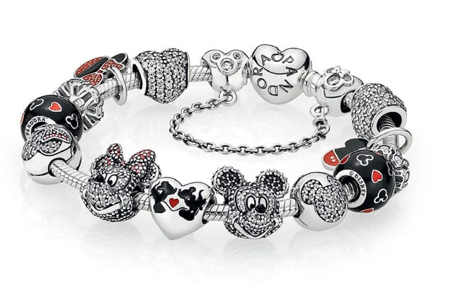 disney pandora collection