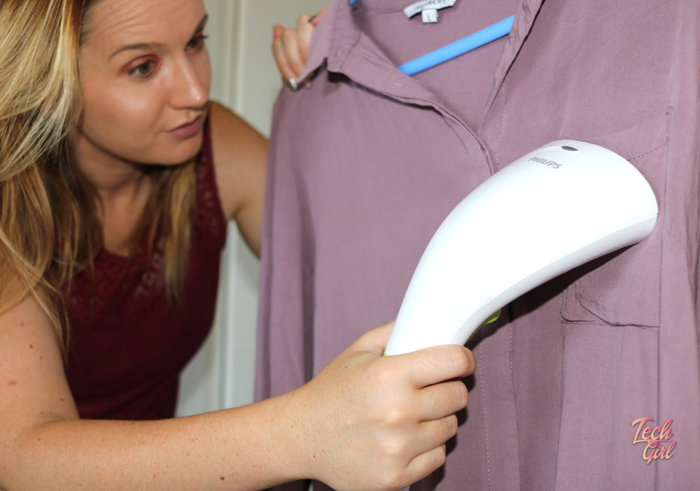 steam and go garment steamer
