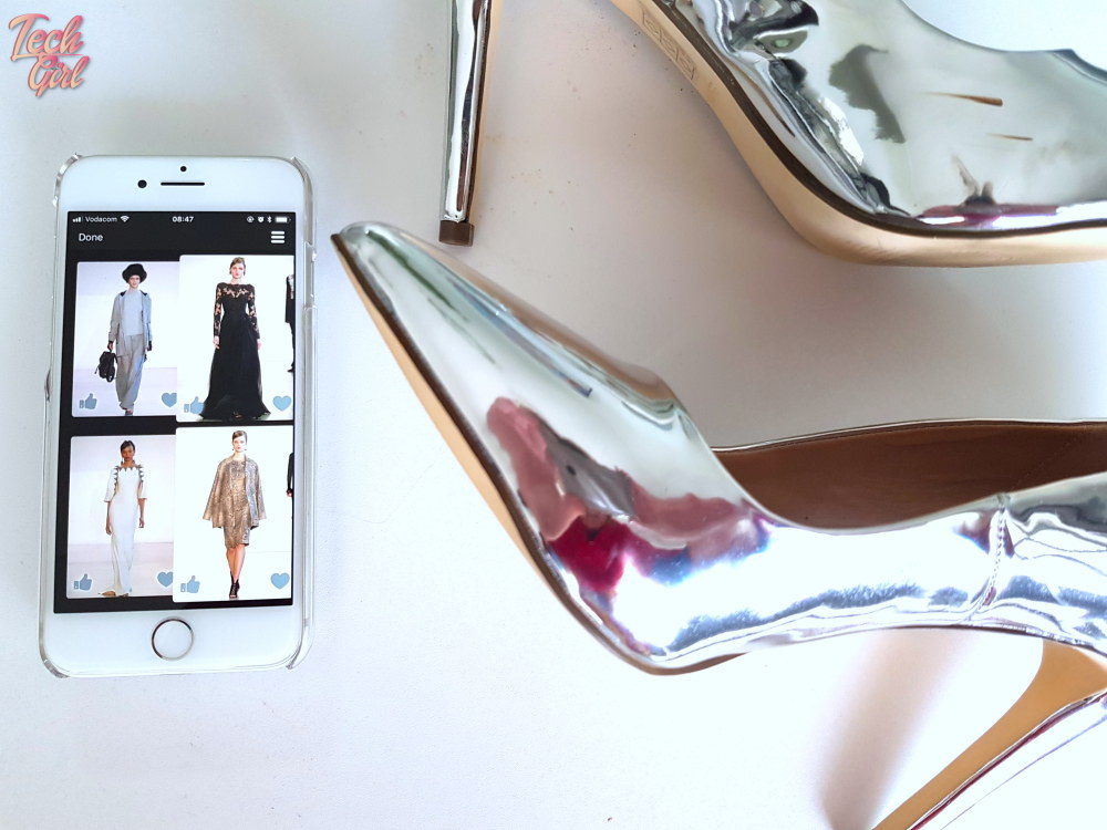 SAP badgley mischka app