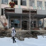 day in exclusion zone ukraine