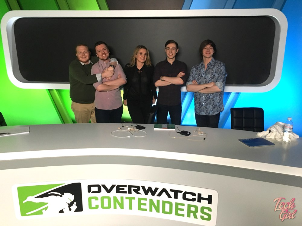 overwatch contenders europe playoffs