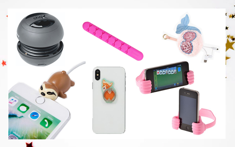 budget-christmas-gifts-under-R150-tech & 26 Budget Christmas Gift Ideas - nothing over R150! - Tech Girl