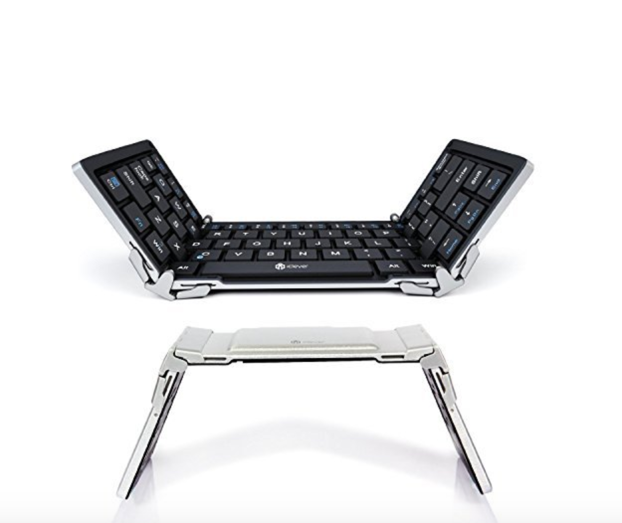 iClever Bluetooth Portable Keyboard