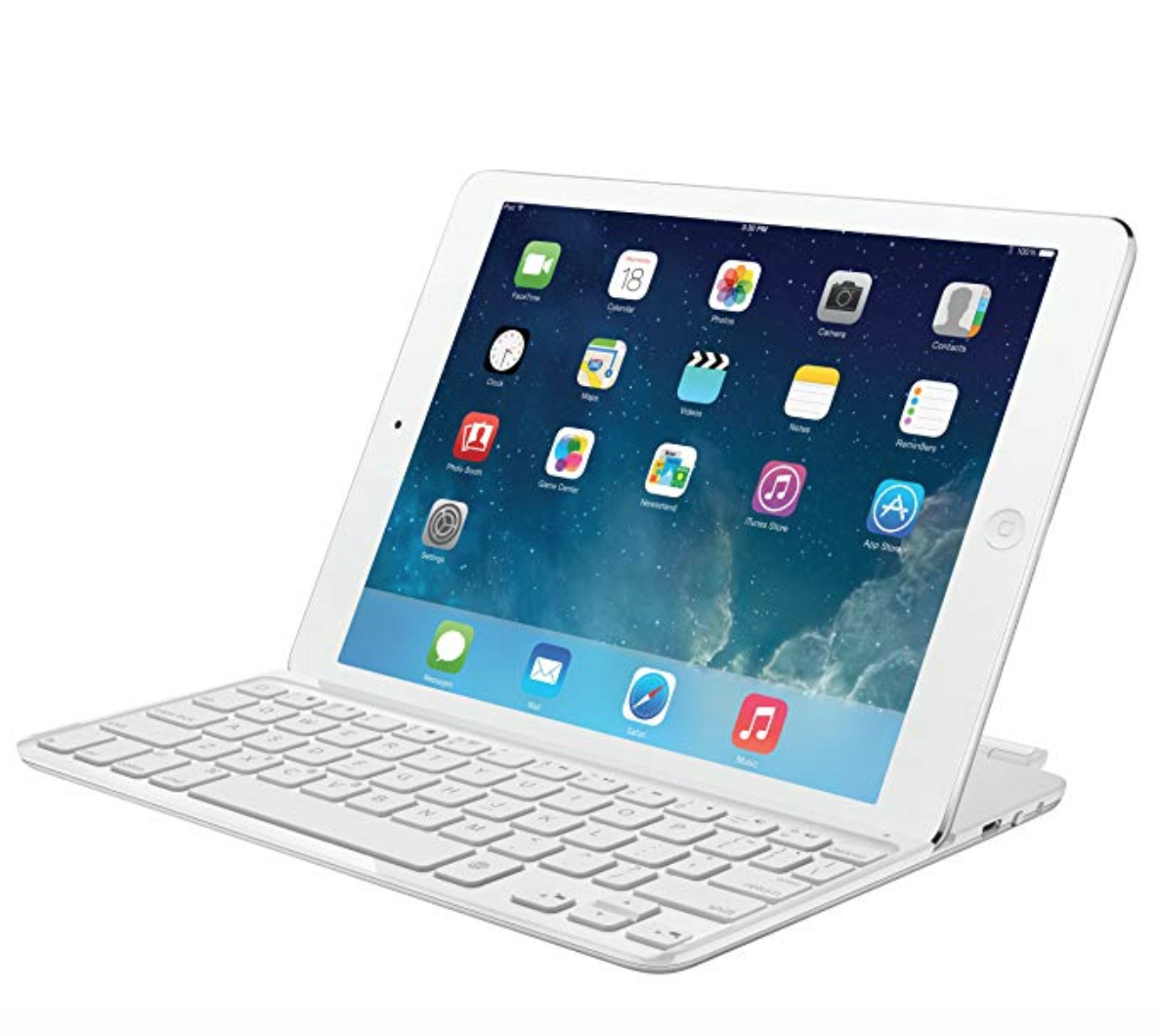 Logitech Ultrathin iPad 5 Cover and Keyboard