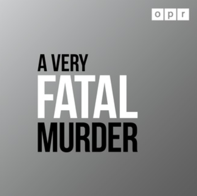 a very fatal murder podcast