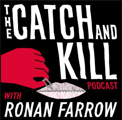 best podcasts 2020 catch and kill