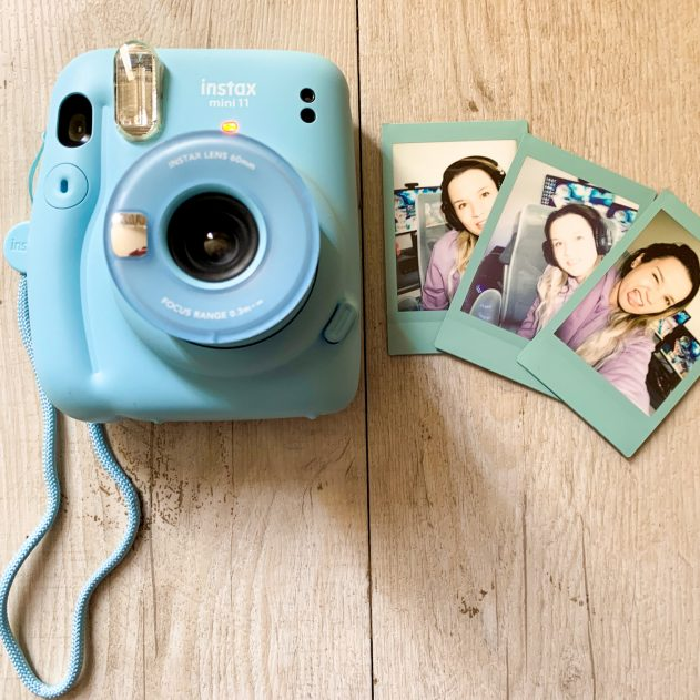 fujifilm instax mini11 review