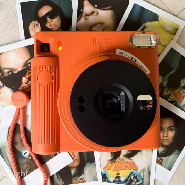 instax square SQ 1 review